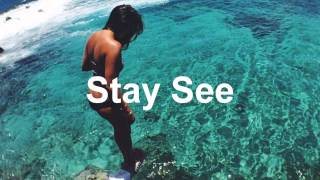 Repeat youtube video Feeling Happy ' Stay See Summer Mix 2015 ♛