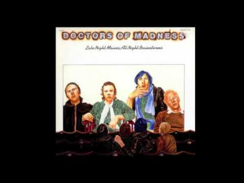Doctors Of Madness • Waiting (1976) UK