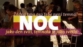 Noc kostelů 2015