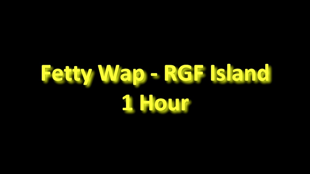 Roblox Song Ids Part 64 Fetty Wap By Roaring Games