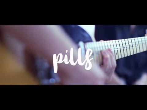Pills - Artist of the Month (April 2018)