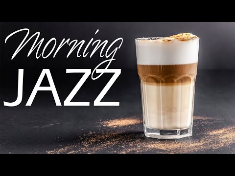 Morning Coffee JAZZ  - Relaxing Instrumental Bossa Nova JAZZ Playlist - Have a Nice Day!
