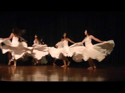 Palos (Hispania Dance Company)