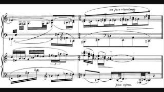 Willem Pijper - Sonata for Two Pianos