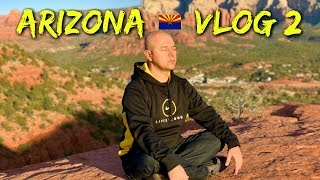 Arizona Vlog