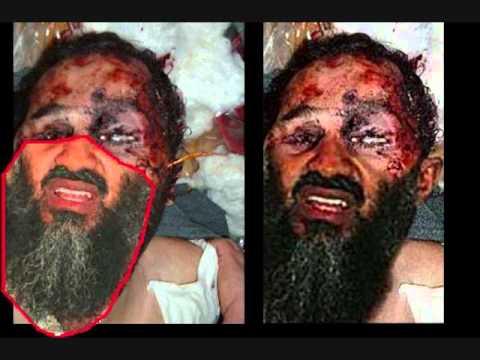Bin Laden Death Photos Osama bin Laden...