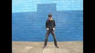Dance Video in そこそこダンス振付コピー:普通系 DA PUMPの『if』を完...