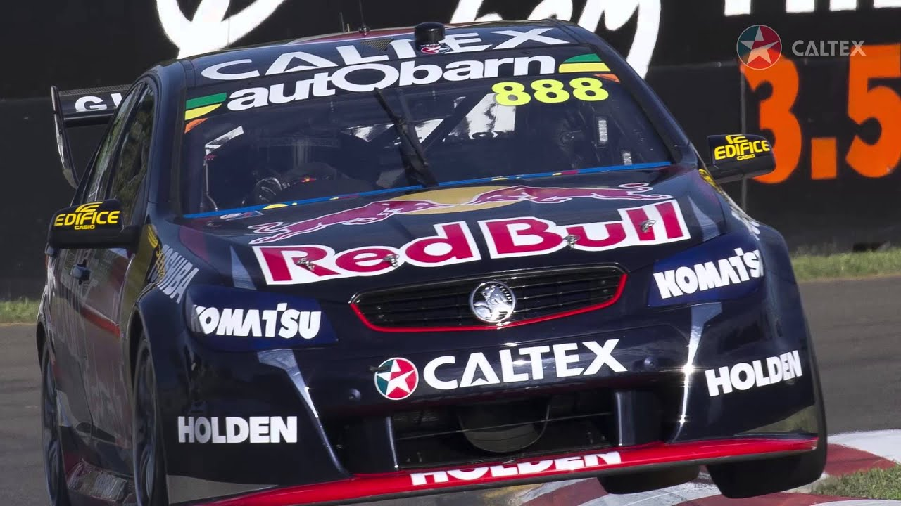 how to watch australian v8 supercars live online