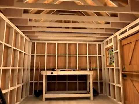Www Airanimation Ca Telluride Cabin Shed Animation