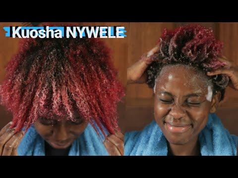 KUOSHA NATURAL HAIR