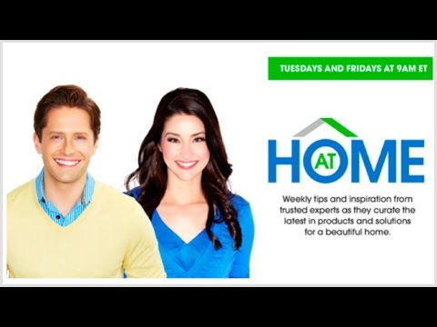 HSN | AT Home 03.18.2016 - 9 AM