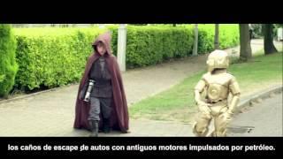 Volkswagen - return of the dark side (Spanish subtitles)