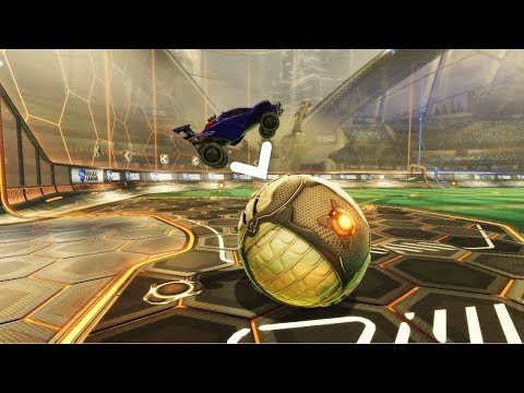 The Most Difficult Move In Rocket League | THE KEEMSTOMP thumbnail