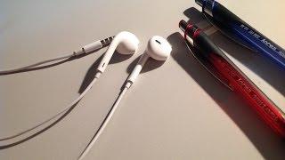 How To: Clean Your EARPHONES!
