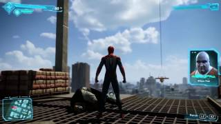Spider-Man - Gameplay Impressions E3 2017 HD