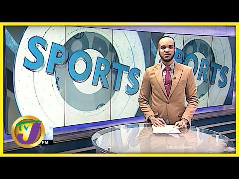 Jamaica's Sports News Headlines - Sept 24 2021