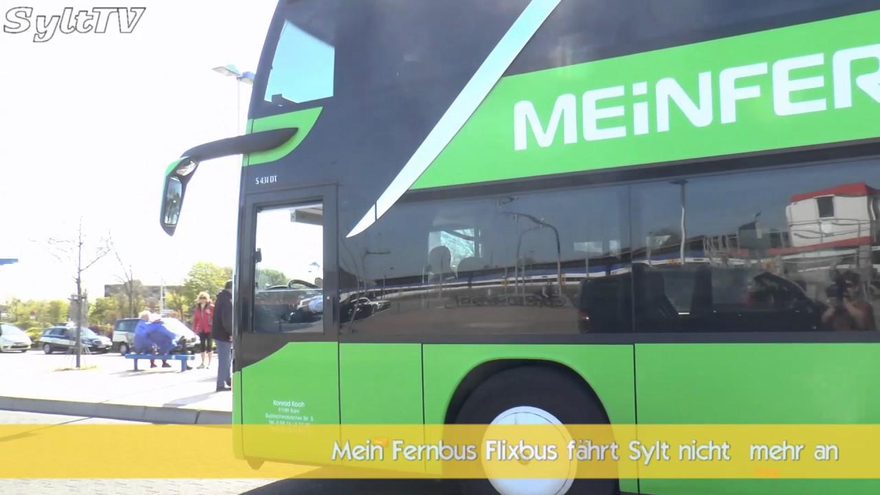 Mein Flixbus