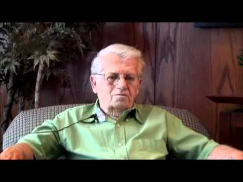 Bill Anderson oral history interview - Rakow Research Library