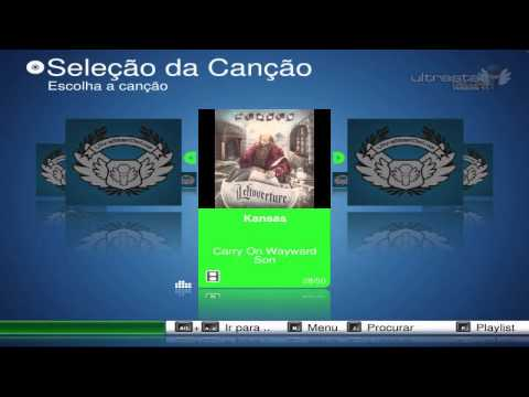 50 Musicas UltraStar Deluxe -gerba