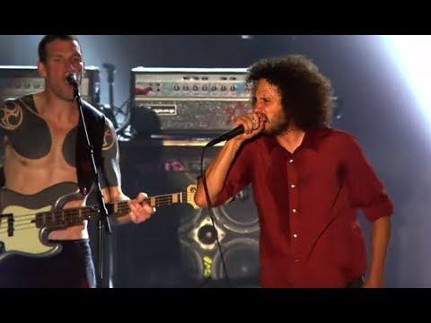 Rage Against the Machine announced their 2020 world reunion tour ..!