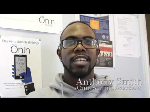 Onin Staffing: Staffing Employer of Choice in Charlotte & Statesville NC