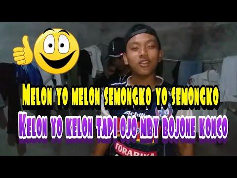 story-wa-||-melon-yo-melon-semongko