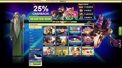 A Brief Video Review of Winner Online Casino