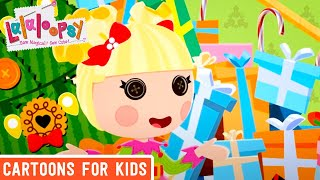 Lalaloopsy Webisode | It