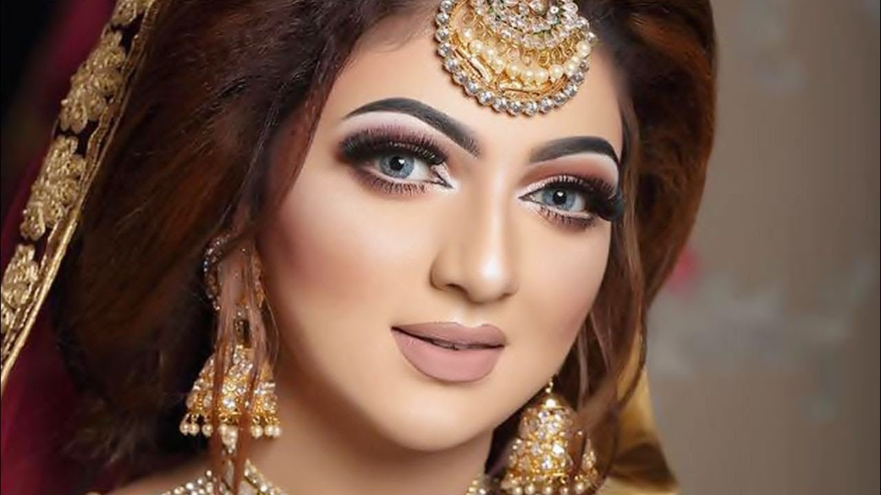 Latest Top 9 Bridal Makeup Looks  Makeup Tips Every Bride Should Know
