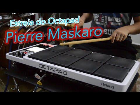 estreia-do-octapad-da-roland-(faded---alan-walker)-spd-30---pierre-maskaro