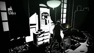 "White Night - Chapter 2 A Door Slammed: ""Mother"