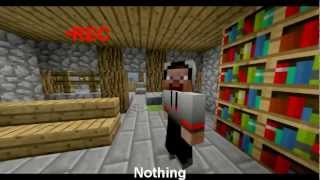 Minecraft horror movie: The history of Herobrine(HEROBRINE 2 IS OUT : http://www.youtube.com/watch?v=aoUq04Z9Yeg&feature=youtu.be Minecraft horror movie: The history of Herobrine 10000 likes would ..., 2012-08-31T00:54:53.000Z)