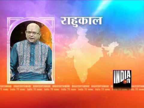 Bhavishyavani (13/10/2011)
