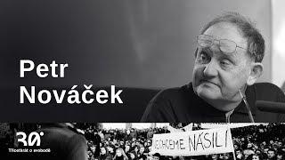 Petr Nováček: Kdybychom KSČ zakázali, tak bychom jim přidali a udělali z nich národní mučedníky