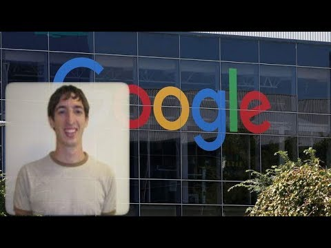 Google Martyrs James Damore / Debate on Labour Theory of Value