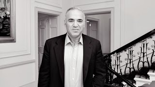 Winter is Coming: A Conversation with Garry Kasparov