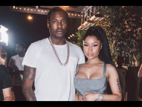 Nicki Minaj Responds To The Game's 'OOOUUU' Diss Track To Meek Mill!
