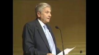 Jean-Claude Trichet: