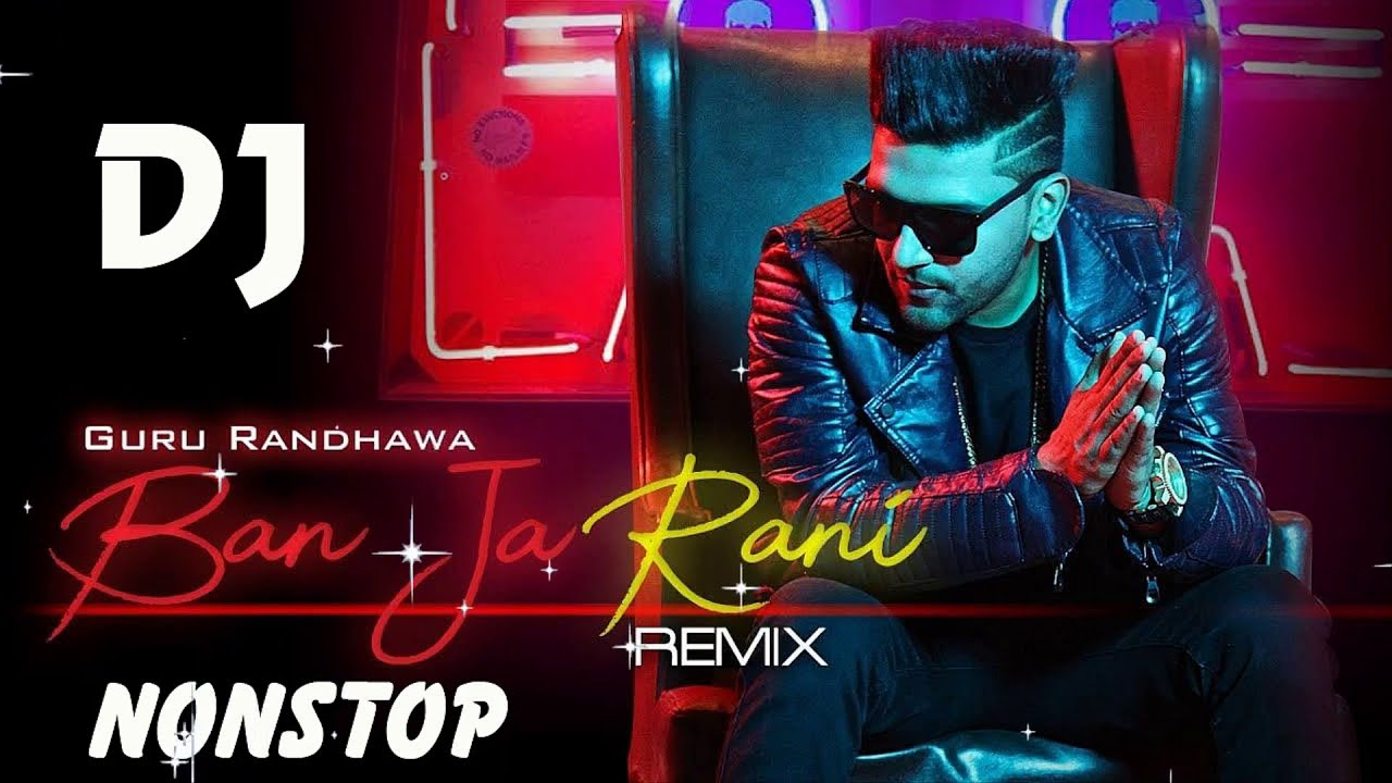 TOP HITS REMIX SONGS OF GURU RANDHAWA | HIGH Rated Gabru | Guru Randhawa Remix 2020 Indian NonsTOP