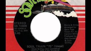 SOUL TRAIN GANG  Soul Train