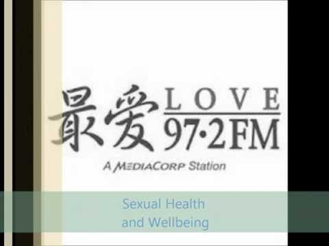 Zendic Plus Radio Clip : 97.2 FM Singapore