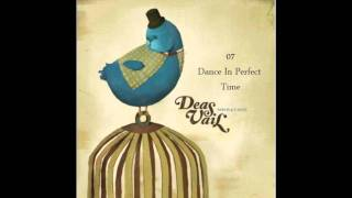 Watch Deas Vail Dance In Perfect Time video