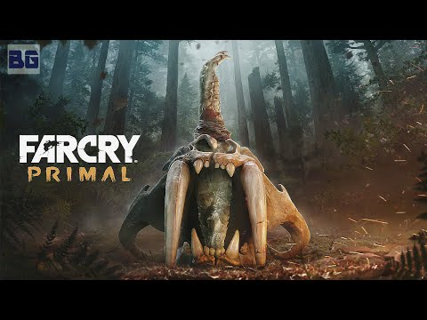 Far Cry: Primal - O Filme (Legendado)