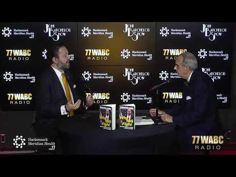 The John Batchelor Show with Sebastian Gorka (Part 1)