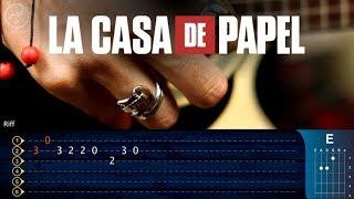 Baixar La Casa de Papel (My Life Is Going On) | Guitarra Tutorial | Christianvib