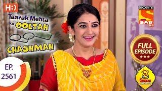 Taarak Mehta Ka Ooltah Chashmah - Ep 2561 - Full Episode - 24th September, 2018
