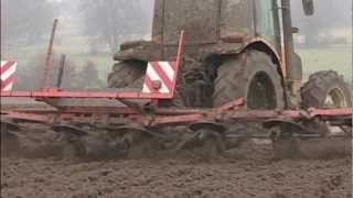 KUHN - INTENSIVE MACHINE TESTING (In action)