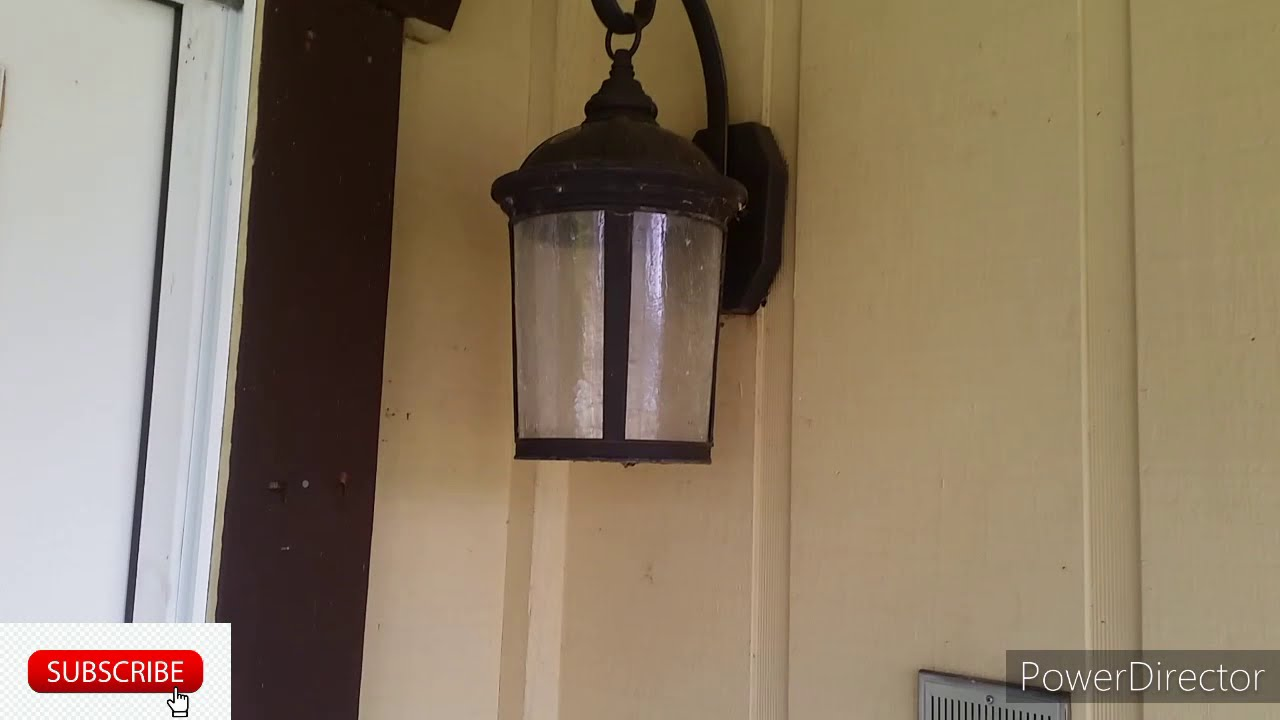 fixed flickering costco altair led lantern light for 6