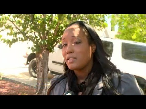 Raw: Ina Rogers Talks About Husband Being Accused Of Torturing Their Kids