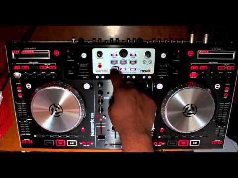 DJ Young Steady aka Dave Mars Zouk Kompa Mix vol. 1
